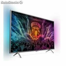 Led tv philips 55 ambilight 55pus6401 4k 3840 x 2160 smart wifi android