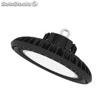 Led ufo Industrielampe: Philips smd 100Watt IP65 Mean Well Treiber 125Lumen/w