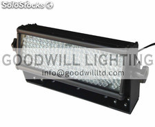 LED wall washer 208x10mm