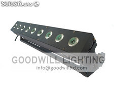LED Wall washer 9x4in1