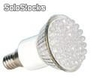 Led006-bombilla led mr16,18-80led