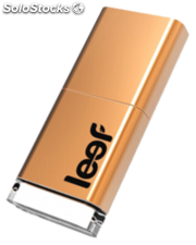 Leef Magnet usb 3.0 16GB Copper Edition