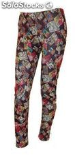 Leggins Estampados Comics