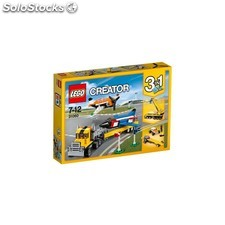 Lego Ases del Aire