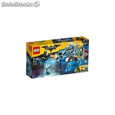 LEGO Batman Ataque Gélido de Mr. Freeze