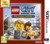 Lego city uncercover select/3DS