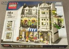 Lego Creator Green Grocer 10185