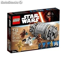 Lego droid escape pod