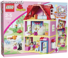 Lego Duplo 10505 Casa Familiar