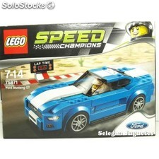 Lego - ford mustang gt
