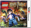 Lego harry potter: años 5-7/3DS
