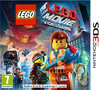 Lego movie: the videogame/3DS