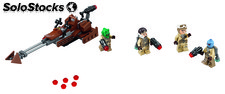 Lego pack de combat des rebel