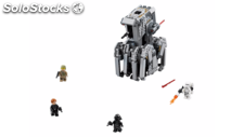 Lego Star Wars - First Order Heavy Scouter