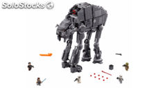 Lego Star Wars - First Order Heavy Walker