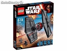 Lego Star Wars - First Order Tie Fighter