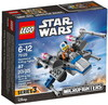 Lego star wars hero starfighter
