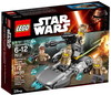 Lego star wars resistence troopers battle pack