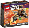 Lego star wars wookie gunship