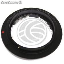 Leica m Lens Adapter to Canon eos Camera (JD31)