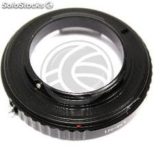 Leica M lens adapter to Nikon 1 camera (JD71)