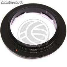 Leica M lens adapter to Nikon FD (JD51)