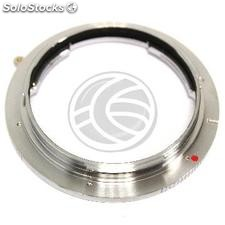 Leica r Lens Adapter for Canon eos (JD36)