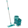 Leifheit Set de fregona Clean Twist XL verde 52049