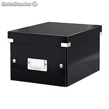 Leitz - Storage Box Click & Store Small