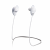 Lenco Auriculares bluetooth EPB-015 blanco