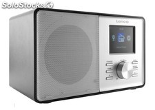 Lenco cr-2003, Radio WiFi Internet con FM