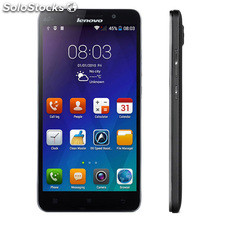 Lenovo A5800D smartphone 5.5 Inch Android 4.4 512MB ram 4GB rom Mobile Phone