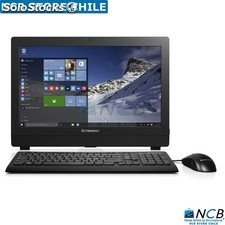"Lenovo Aio S200Z Cel N3050 4Gb 500Gb 19.5"" Win 10 Home"