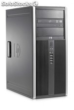 Lenovo and hp desktops - refurbished