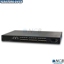 Lenovo B300 8 Ports Activated W/8Gb Swlsfps 1 Brocade 300