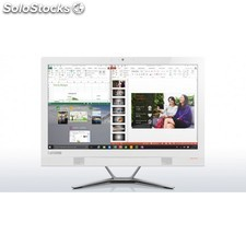 "Lenovo - IdeaCentre 300 2.00GHz i3-6006U 23"""" 1920 x 1080Pixeles Blanco PC todo"