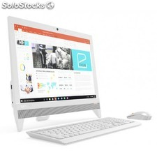 "Lenovo - IdeaCentre 310-20IAP 1.50GHz J4205 19.5"""" 1440 x 900Pixeles Blanco PC"