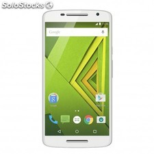 Lenovo - Moto x Play 4G 16GB Blanco