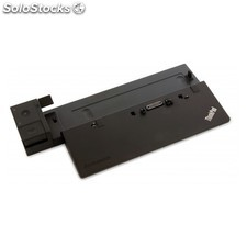Lenovo - ThinkPad Ultra Dock, 90W