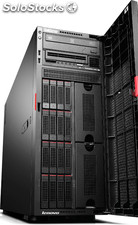 Lenovo thinkserver td350 2.1ghz e5-2620v4 550w tower (4u) servidor