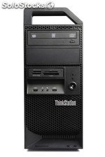 Lenovo ThinkStation E31 Intel Xeon E3-1280 v2 3.60 GHz 16GB 500GB Win 10 Pro