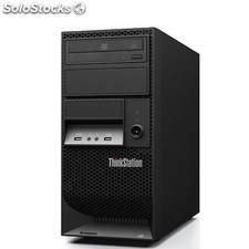 Lenovo ThinkStation E32 Intel® Xeon™ E3-1280 V3 3.60GHz - 16 Gb - 500 Gb