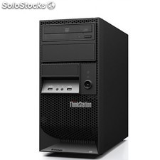 Lenovo ThinkStation E32 Intel® Xeon™ E3-1280 V3 3.60GHz 32 Gb 240 Gb ssd