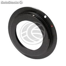 Lens adapter M42 to Canon EOS camera (ED21-0002)