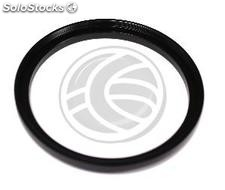 Lens adapter ring 58mm to 72mm (JB37)
