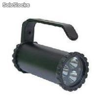 Lenterna led intruder de mergulho
