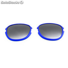 Lentes options Azul