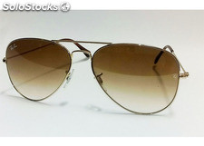 Lentes Ray Ban RB3025 001/51 Lente mediano 58mm