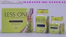 Less-one adelgazante natural 100%