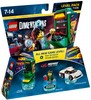 Level pack lego Midway